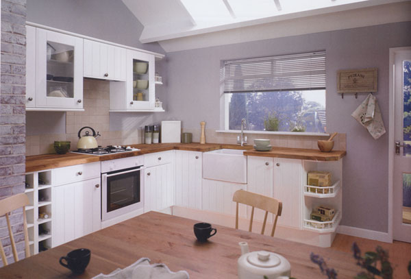 Boxwood cabinetmakers kitchens for Kitchen ideas uk howdens